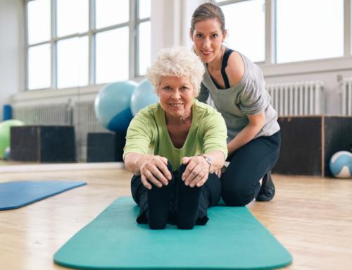 Sí, el Pilates puede cambiar tu vida