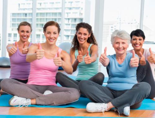 Razones por las que deberías practicar Pilates
