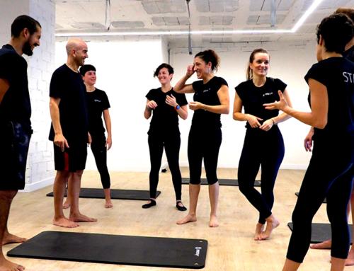 Quiero ser profesor de Pilates ¿Por dónde empiezo? Parte 2