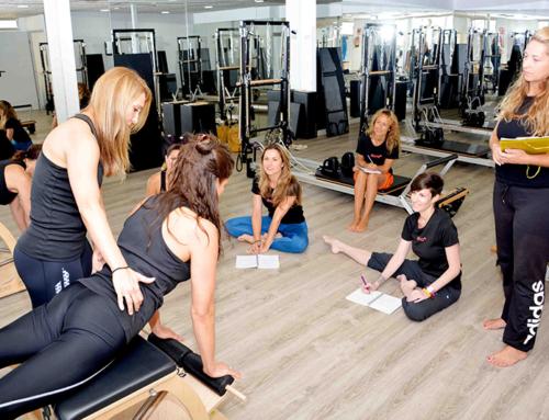 Quiero ser profesor de Pilates ¿Por dónde empiezo? Parte 1