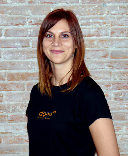 Esther Piedrafita