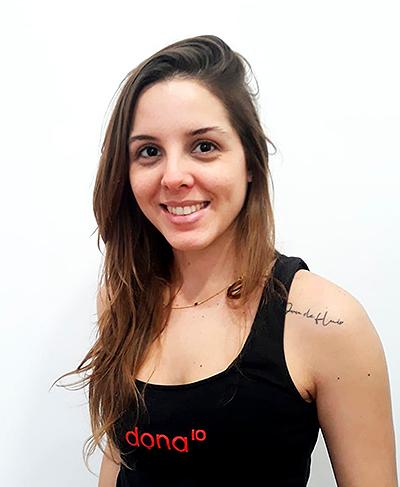 Lucia Lozada