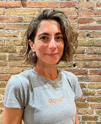 Isabel Terraza