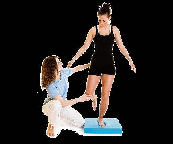 FISIOTERAPIA EN BARCELONA dona10 pilates ioga barcelona