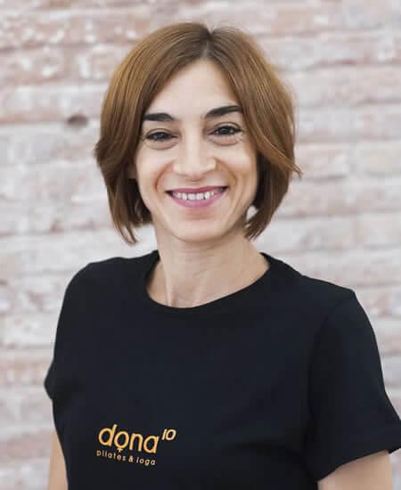 Yolanda Monterde