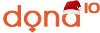 CENTRE DE PILATES I IOGA BARCELONA – dona10 Logo
