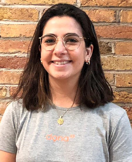 Irene Esteve
